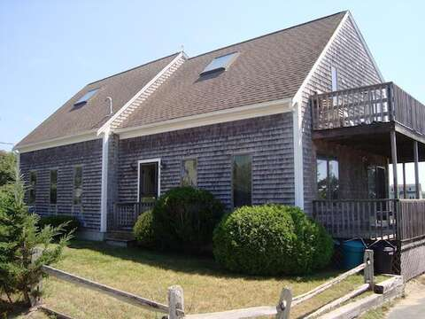 Welcome to Deja View - 17 Uncle Venies South Harwich Cape Cod New England Vacation Rentals