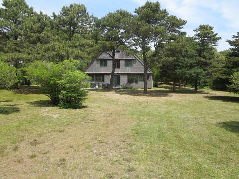 Welcome to the Crows Nest - 28 Sears Point Road Chatham Cape Cod New England Vacation Rentals