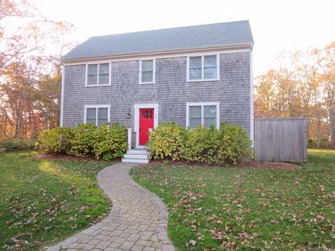 A great place to stay even in the off season- 22 Charlene Lane Harwich Cape Cod New England Vacation Rentals