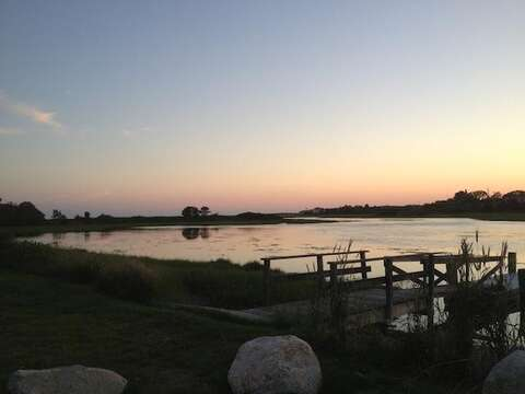 Bucks Creek Association-Sunset not to be missed! - Chatham Cape Cod New England Vacation Rentals