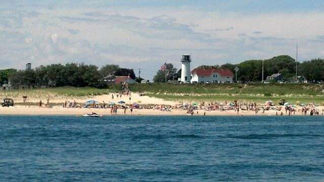 Bike to Lighthouse Beach, under a mile from the house! - Chatham Cape Cod New England Vacation Rentals