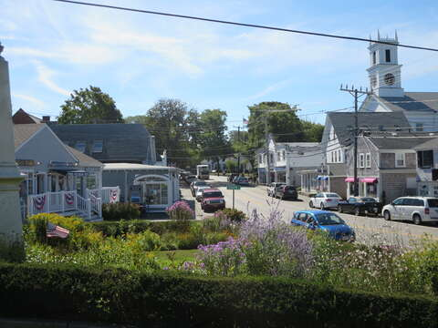 Downtown Chatham approx a mile away The village awaits..  - Chatham Cape Cod New England Vacation Rentals