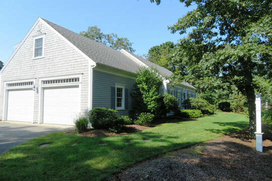 Welcome to Red River Retreat! 118 Deep Hole Road South Harwich Cape Cod New England Vacation Rentals