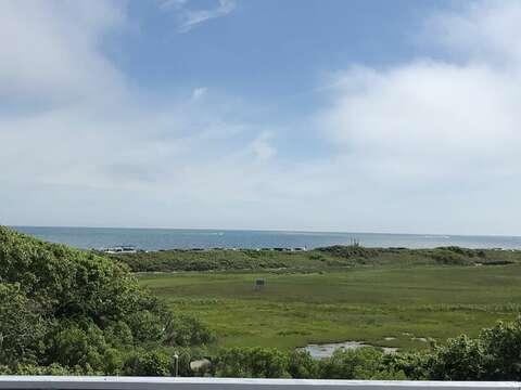 Enjoy expansive ocean views at -19 Bob White Lane South Harwich Cape Cod New England Vacation Rentals