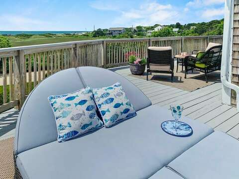 Relax in the sun at -19 Bob White Lane South Harwich Cape Cod New England Vacation Rentals