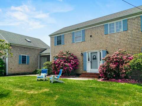 Welcome to Summer Wind- 19 Bob White Lane South Harwich Cape Cod New England Vacation Rentals