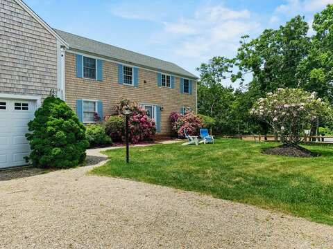 Welcome to Summer Wind-19 Bob White Lane South Harwich Cape Cod New England Vacation Rentals
