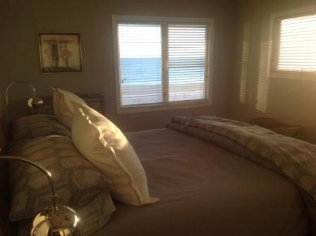 Master Bedroom (California King)