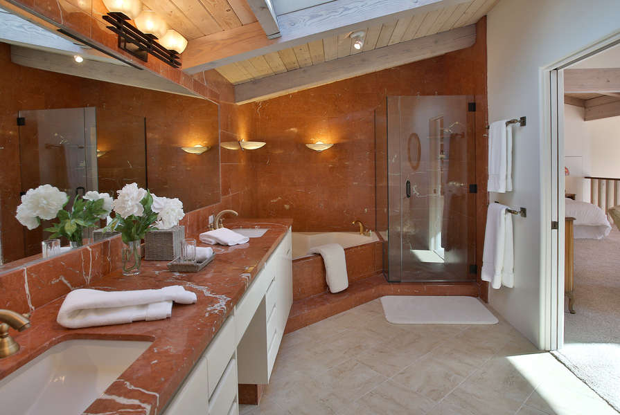 Master Bathroom #1