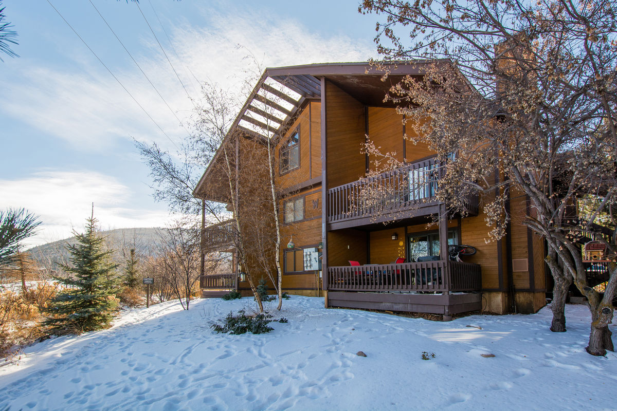 Red Pine W3   Park City Vacation Rentals, Park City ...