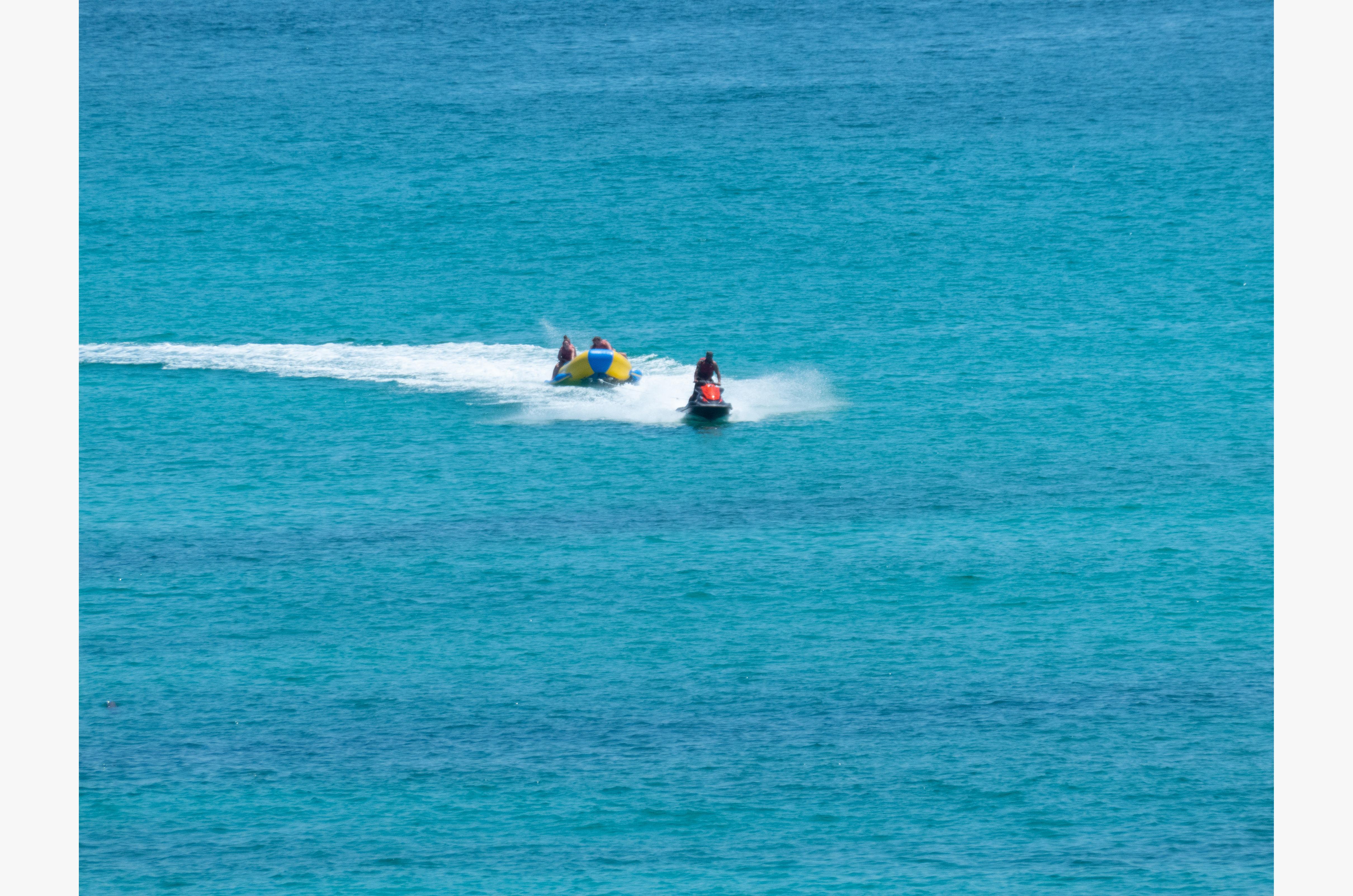 Dolphin Watch, Sunbird 208E, Panama City Beach FL, Emerald ...