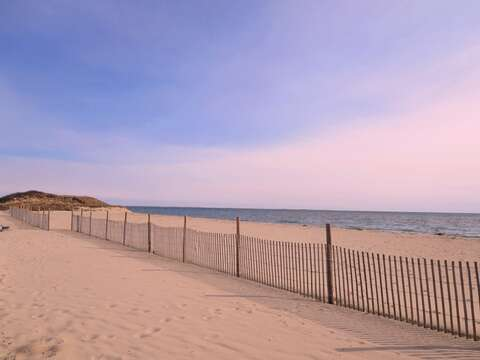 Hardings Beach- Just a short drive - Chatham Cape Cod New England Vacation Rentals