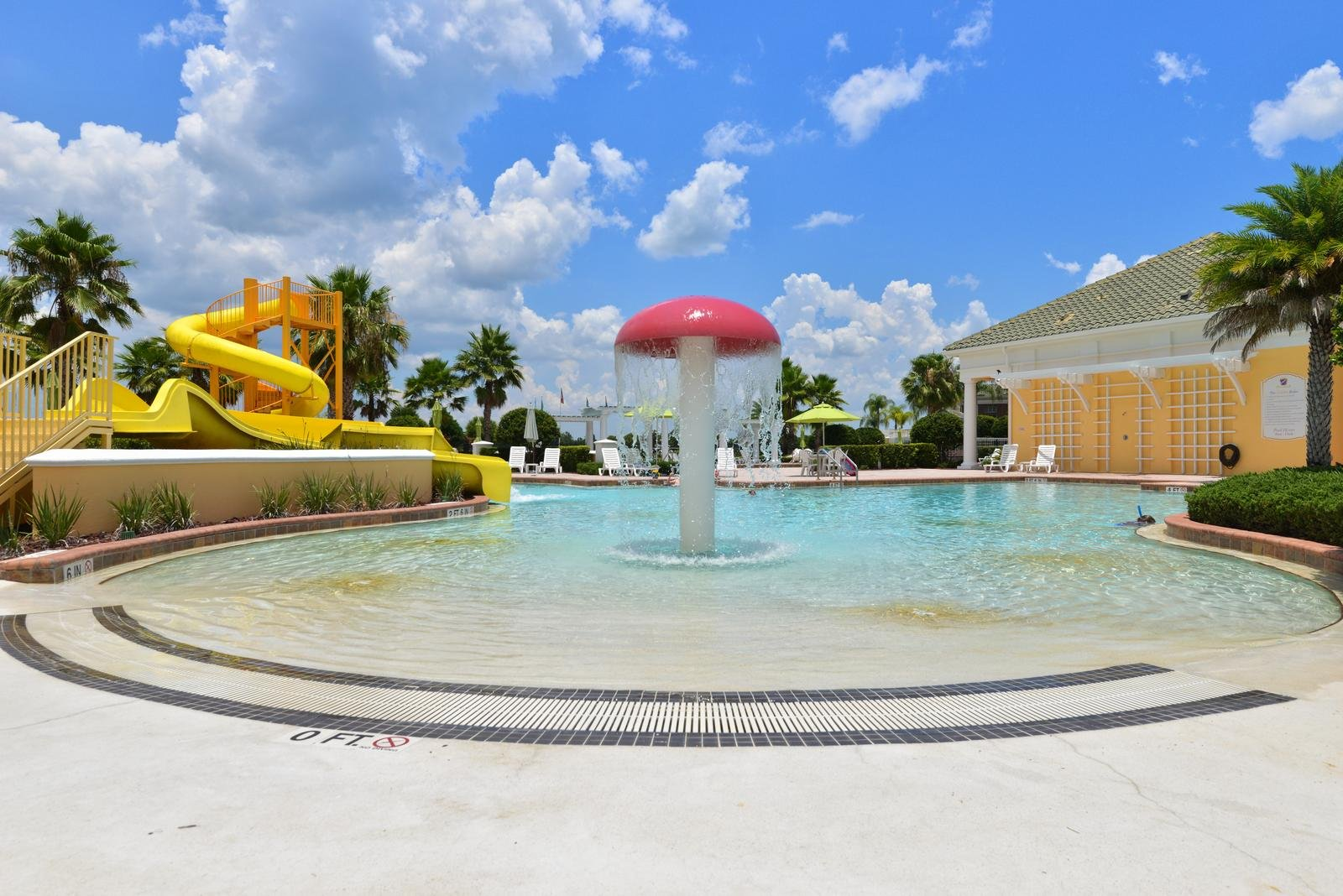 2353VD   Providence Resort   Davenport FL Luxury Vacation ...