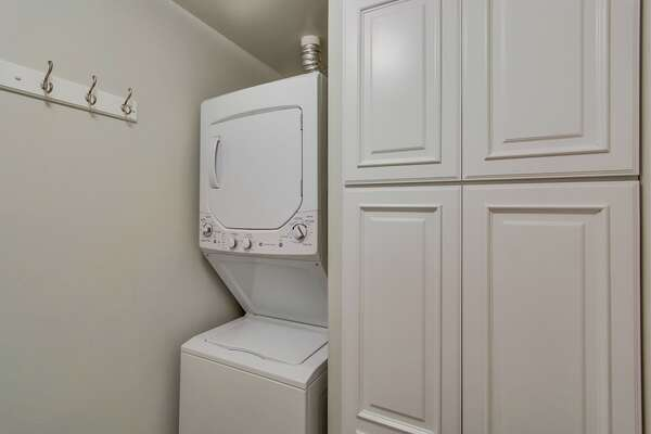 Laundry room - off of Kitchen