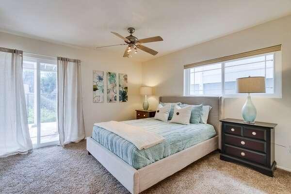 First Floor Guest Bedroom #2
