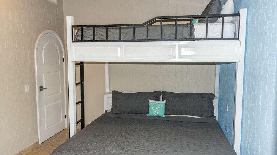 #rd Bedroom