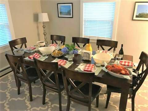 Lobster bake anyone? 4 Long Pond Dr - Harwich- Cape Cod- New England Vacation Rentals