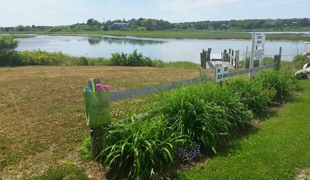Take a stroll to the association where others in the neighborhood gather on Tuesday nights for a meet and greet! - Chatham Cape Cod New England Vacation Rentals