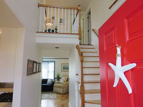 Welcome to Good Times! - 93 Pine Ridge Road Chatham Cape Cod New England Vacation Rentals