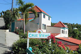 Bliss Condo at Cruz Views