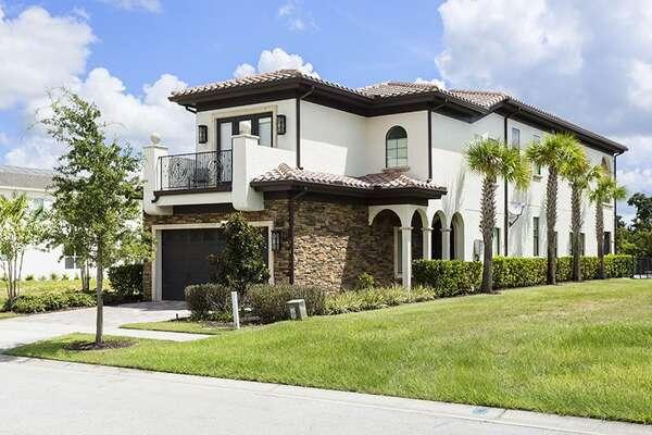 Luxurious Villa in Masters Landing
