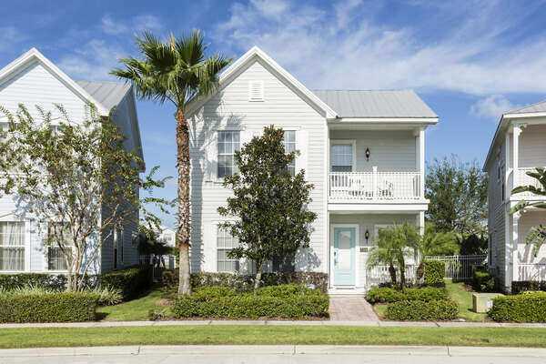 Welcome to your home away from home with this 3 bedroom 2.5 bathroom pool home