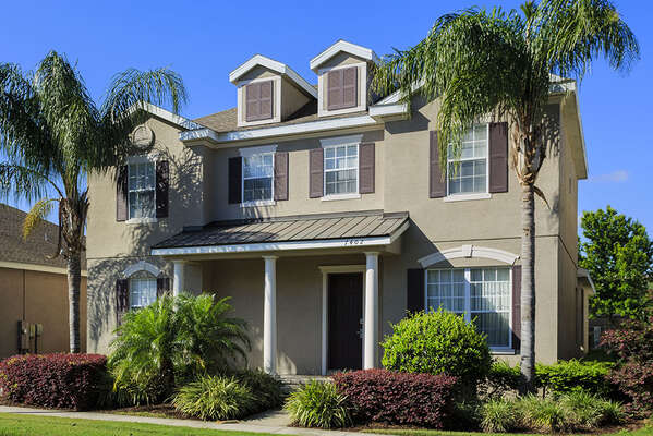 Gorgeous  2,478 sq ft home located in Homestead, Reunion Resort