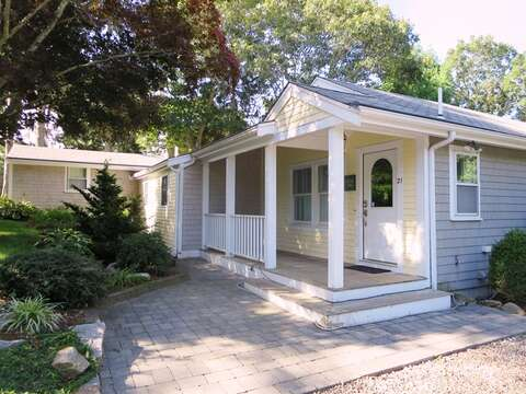 Welcome to Mermaid's Rest - 21 Beechwood Road Centerville Cape Cod New England Vacation Rentals