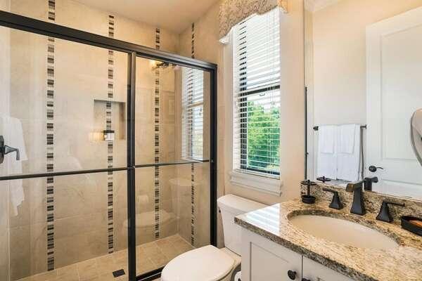 Master suite 6 bathroom