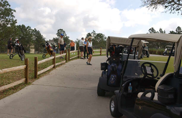 On-site facilities:- Golf course