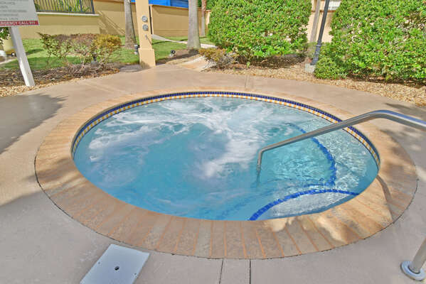 On-site facilities:- Jacuzzi