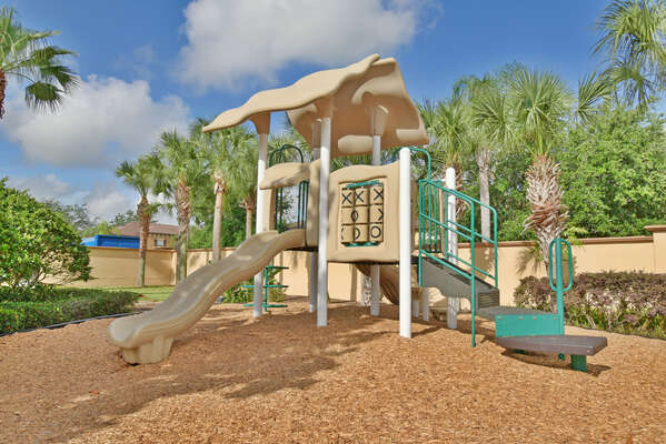 On-site facilities:- Children's play area