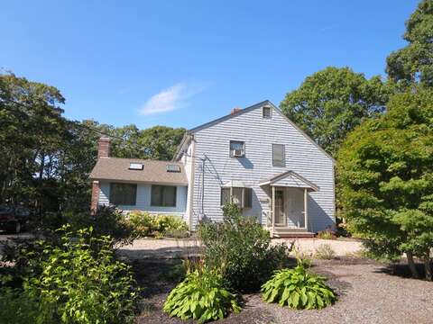 Welcome to Steamers Lane! - 156 Beach Plum Lane Brewster Cape Cod New England Vacation Rentals