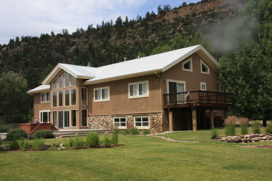 Whitewater Ranch has it all!