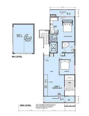 SouthBeach5 layout