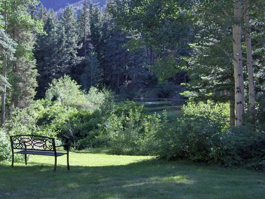 Double J yard-relax and enjoy the mountain air