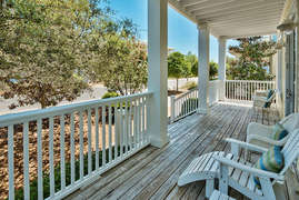 Capital Gains - Vacation Rental in Blue Mountain Beach