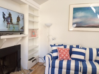 Living Room, view2