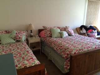 3rd bedroom, view 1, second floor