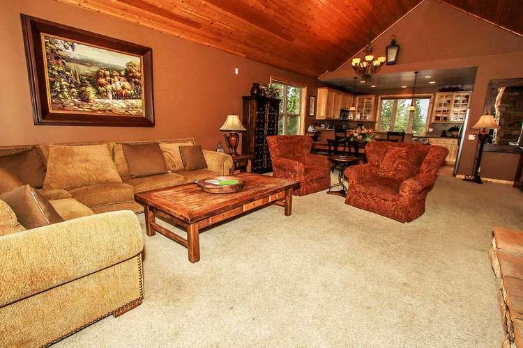 Living Room Furnishings