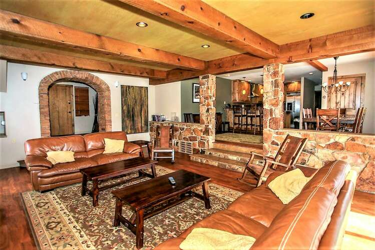 1164-Westfall Mountain Lodge