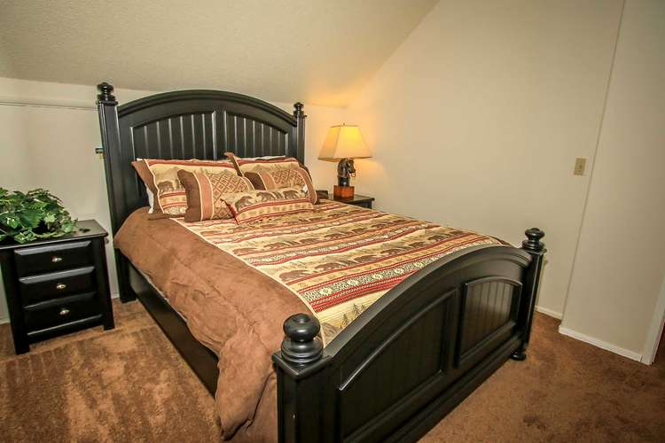 Bedroom 3=Queen Bed Plus 2 Full Beds, Smart TV, Private 3/4 Bath- 2nd Level