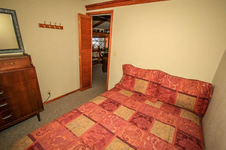 Bedroom 2 with Full Bed