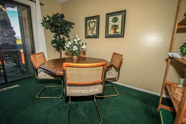 Small Dining Room Area