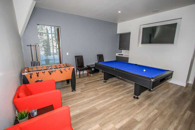 Lower Level Game Room Furnishings For Your Entertainment