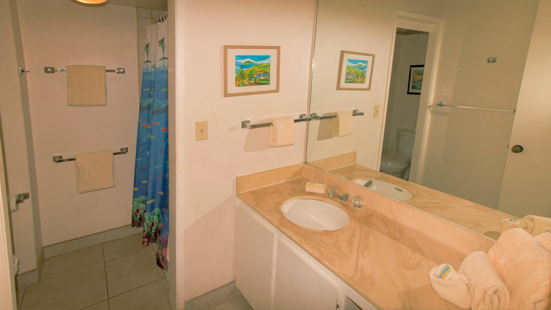 A206 Bathroom