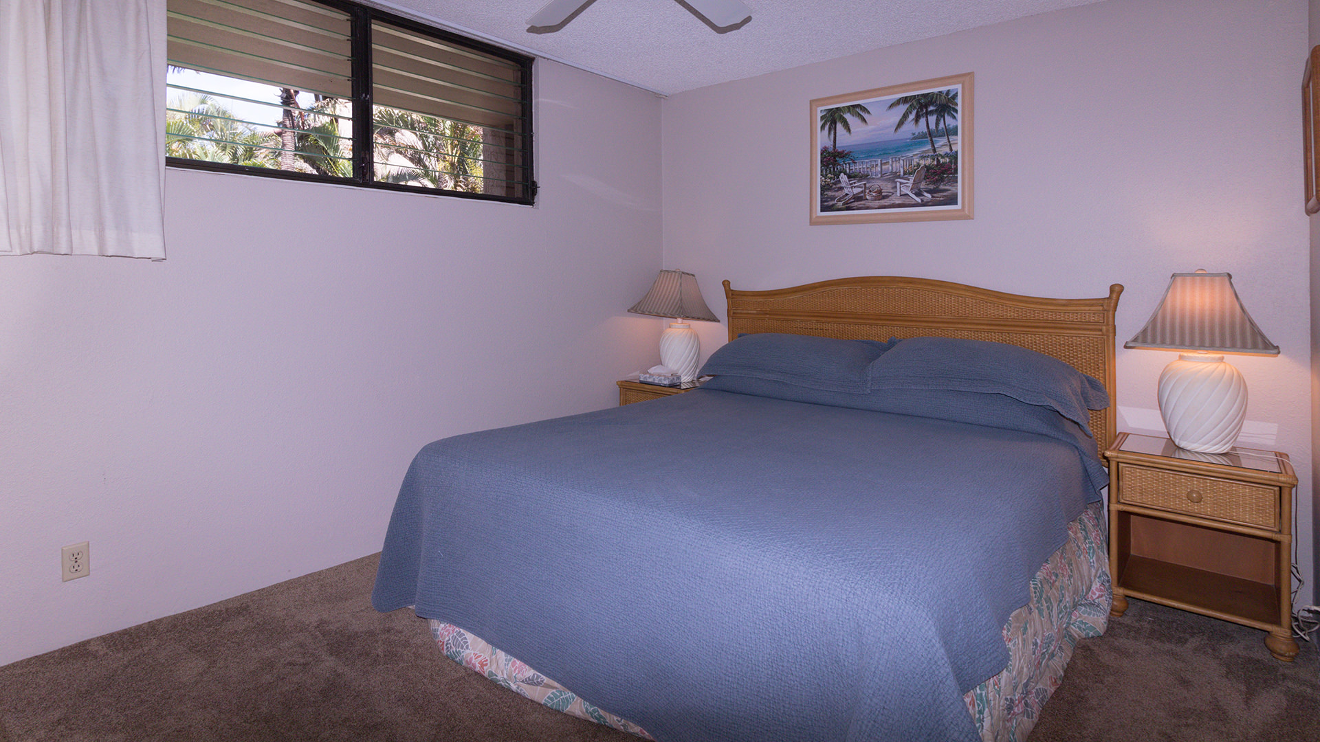 A206 Bedroom