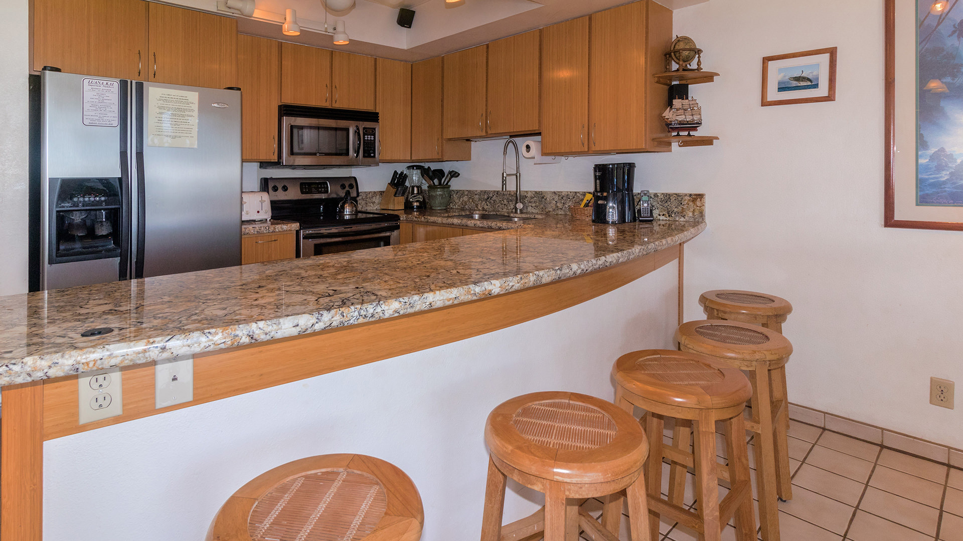 A203 Kitchen and Bar