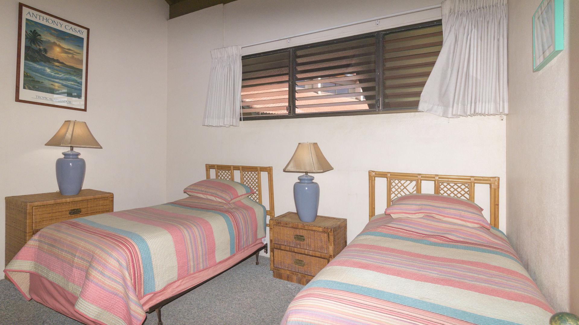 A302 Guest Bedroom