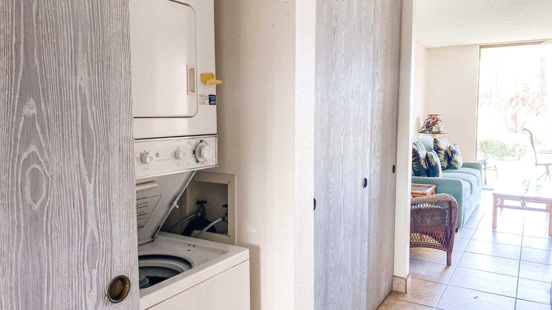 A107 Laundry